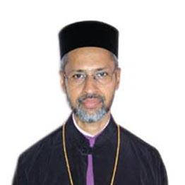 Fr. Dr. K. M. Rajan
