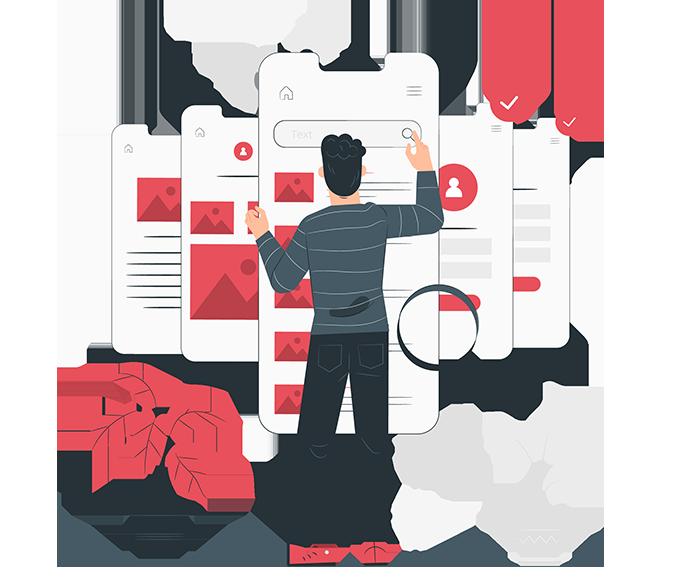 Cutting-Edge Mobile App Design Services